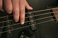 bass finger technik 01